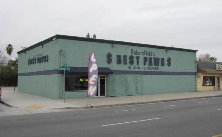 Bakersfield's Best Pawn store photo